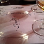 Serata Diageo al The Woodpecker: c'ero anche io