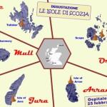 Le isole della Scozia e convention singlemaltwhisky.it