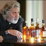 Vijay, ma tra aerei e whisky come si fa a scegliere gli aerei?