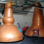 Pernod Ricard: lavori in corso (si insomma, Glen Keith riapre)
