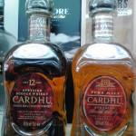 Cardhu e il pasticcio Pure Malt