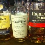 MWF Best Whisky 2012 – Doppietta Glenlivet