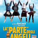 "La ""parte"" degli Angeli (The Angels' Share): pollice alzato"