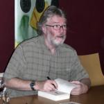 La scomparsa dello scrittore Iain Banks