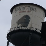 Gli esperimenti a Buffalo Trace