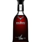 Dalmore e Harrods e whisky da un milione di sterline