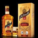 Whisky batte Soju (e non fatevi mancare un McDowell's)