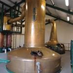 [Produzione][Distillazione] Il Lomond still