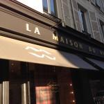 La Maison du Whisky a Parigi