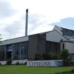 Clynelish (x) 2: 30 milioni di sterline di investimento
