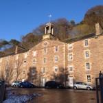 La Scozia a Gennaio – un giorno senza whisky