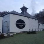 La Scozia a Gennaio – tre distillerie come antipasto