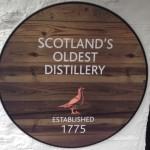 La Scozia a Gennaio – Distillerie Oscure e Blended Famosi
