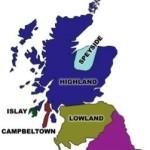 Le zone di produzione dello Scotch Whisky hanno ancora senso? (per slowine.it)