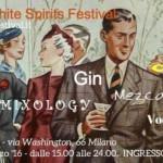 White Spirits Festival – Milano 19 Marzo 2016