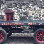 Brown-Forman compra BenRiach Distillery Company