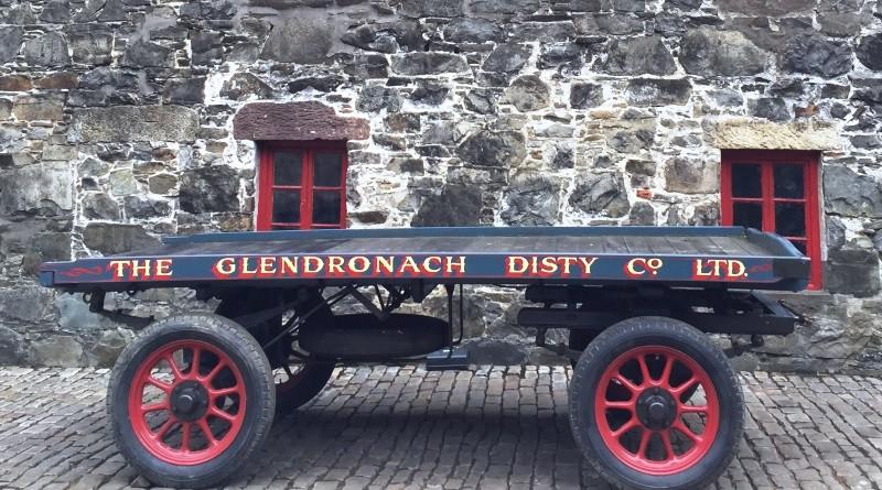 glendroach