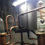 Grappa Brunello, quattro generazioni di distillatori