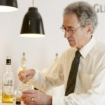 Dennis Malcom al The Whisky Day