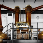 Turismo in distilleria: una opportunità