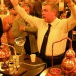 Si può misurare il successo di un whisky festival?