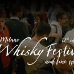 Milano Whisky Festival & Fine Spirits 2017