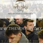 #thewhiskyday  e #therumday 5-6 Novembre 2017